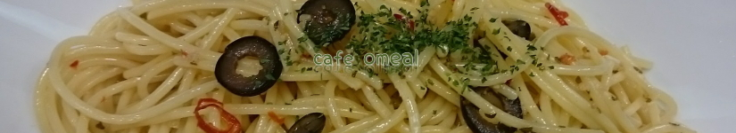 cafe omeal(カフェ オミール)ABOUT Photo